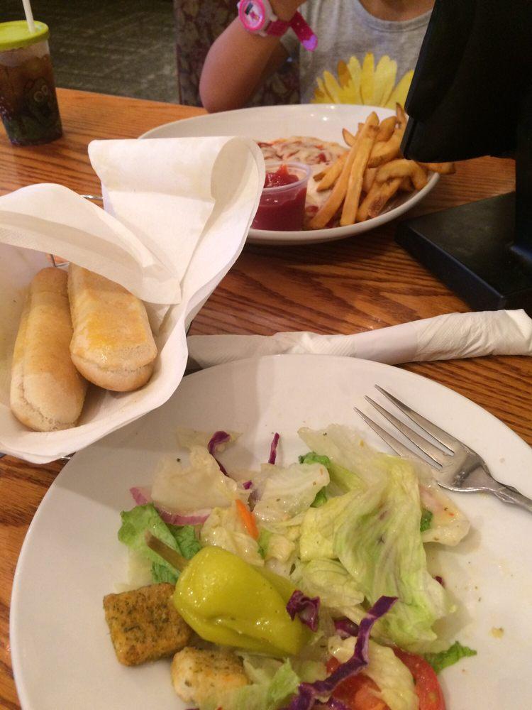 Italian Restaurant In Grove City Pa