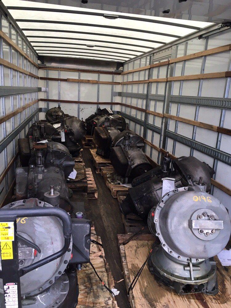 NJC Scrap Metal Recycling: 63 Sewell St, Hempstead, NY