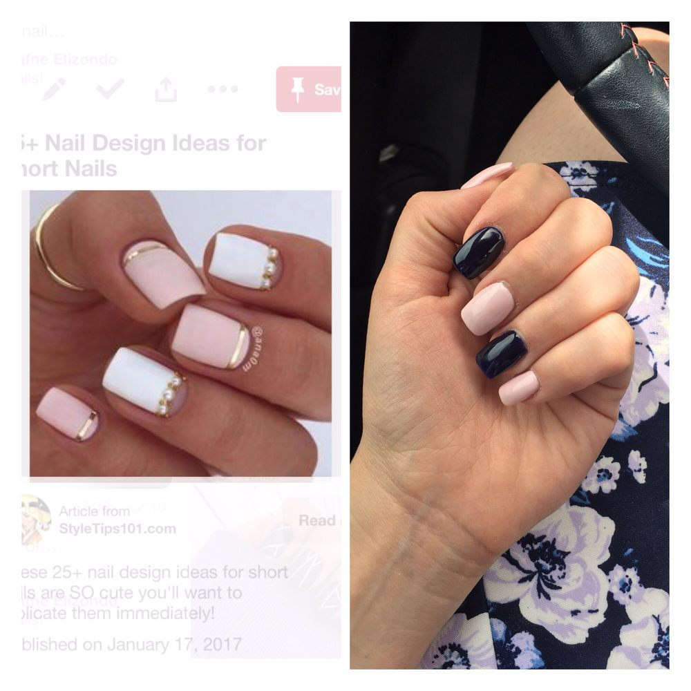 The Nail Bar - 34 Photos & 78 Reviews - Nail Salons - 3507 W Chester ...
