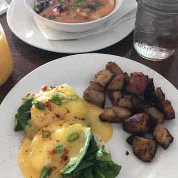 Magnolia Cafe Palatka Fl