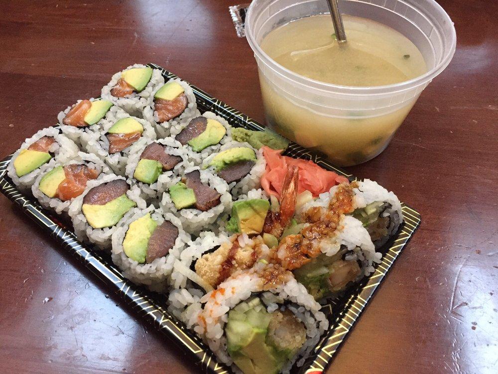 Food from Asuka