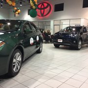 Superior ... Photo Of Rosner Toyota Of Stafford   Stafford, VA, United States ...