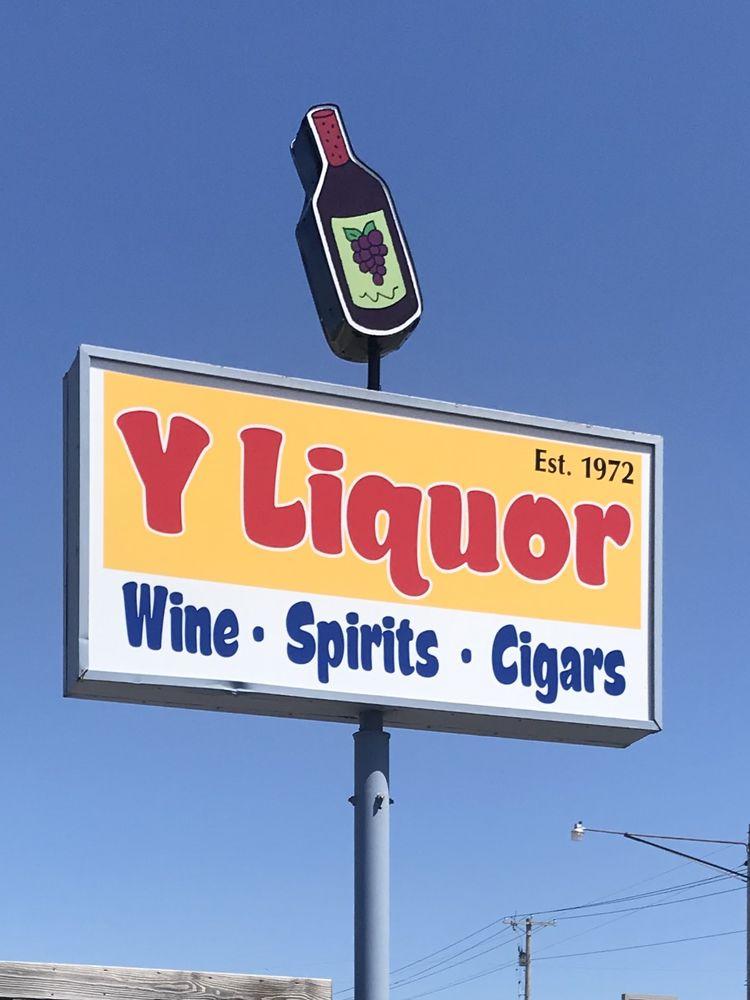 Y Liquor