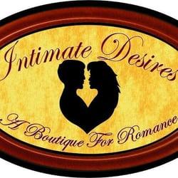 Intimate Desires logo