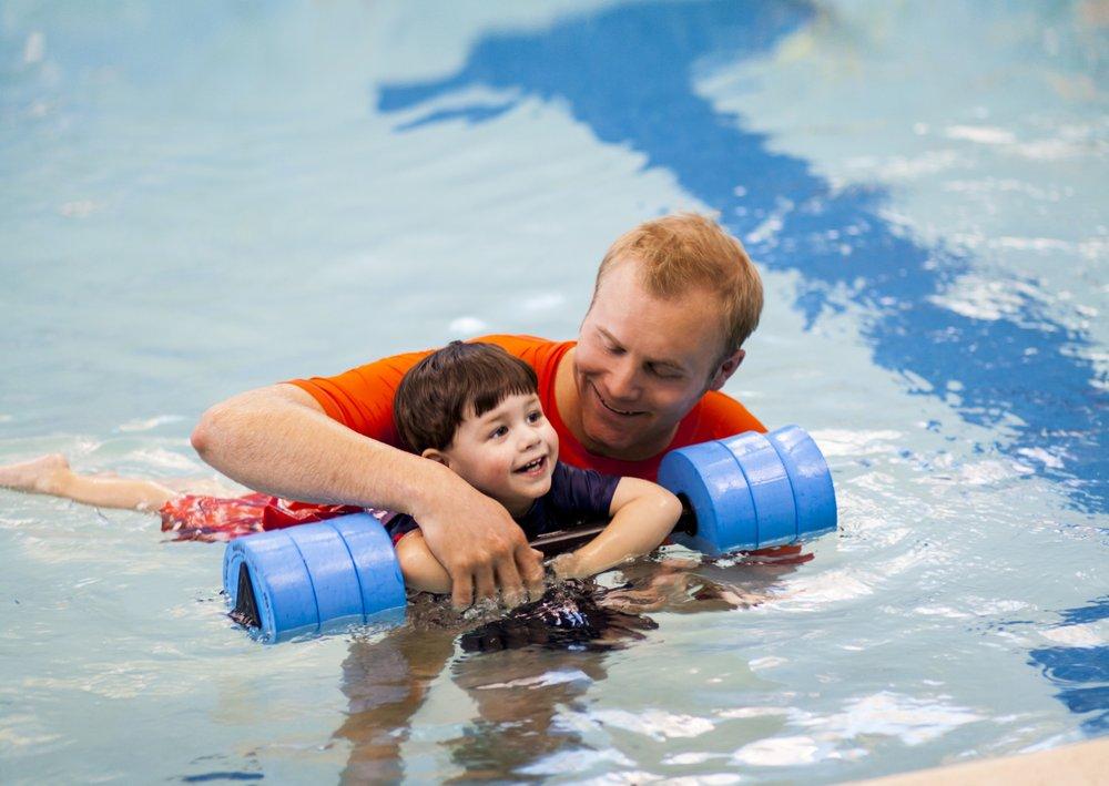 Bear Paddle Swim School: 9376 Mason Montgomery Rd, Mason, OH
