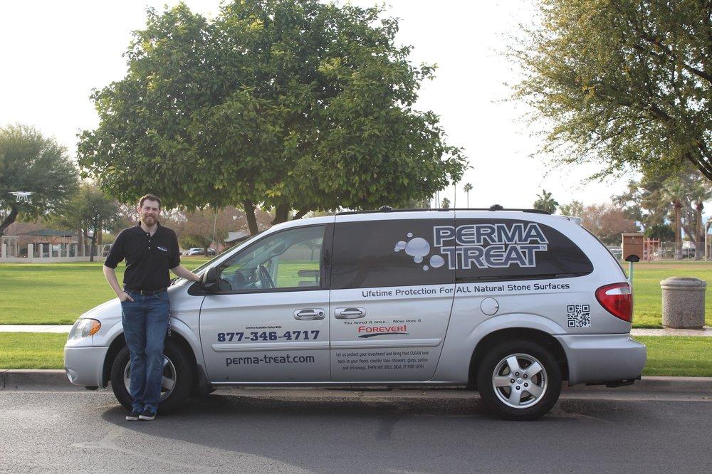 Perma Treat Phoenix East: Goodyear, AZ