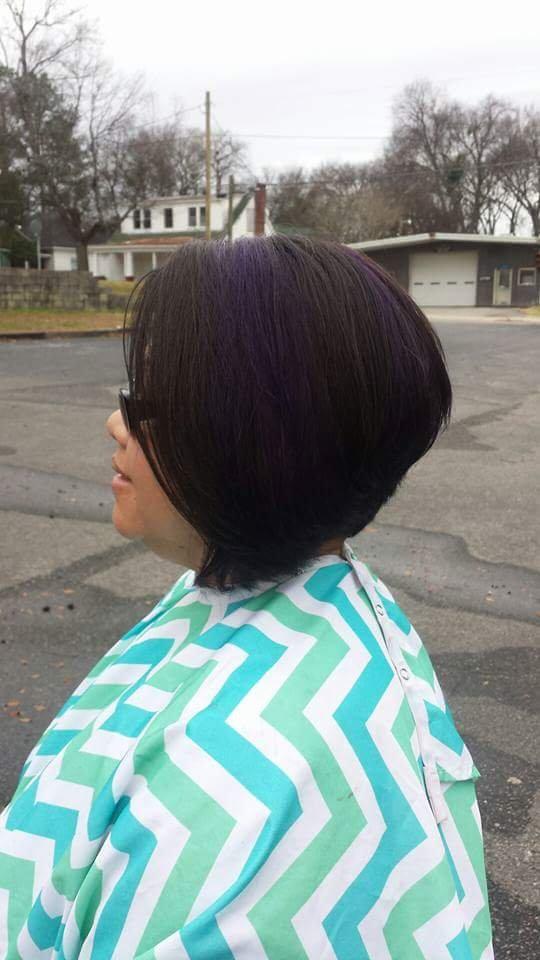 Lavern's Total Hair Care: 1285 Broughton St, Orangeburg, SC