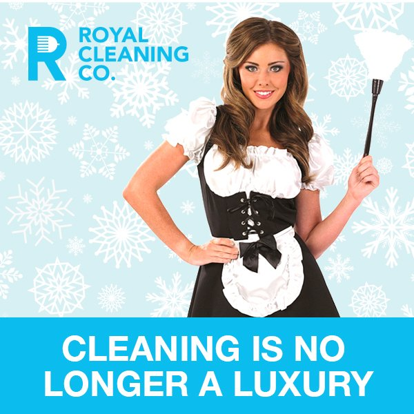 Royal Cleaners