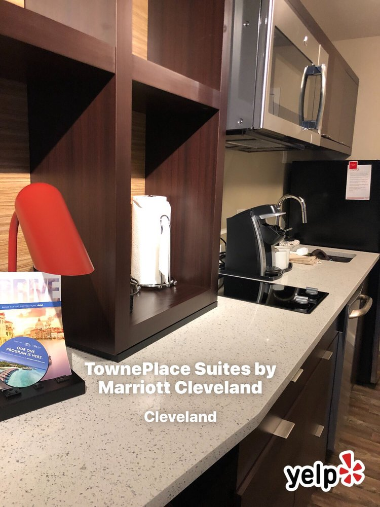 TownePlace Suites by Marriott Cleveland: 160 Bernham Drive, Cleveland, TN