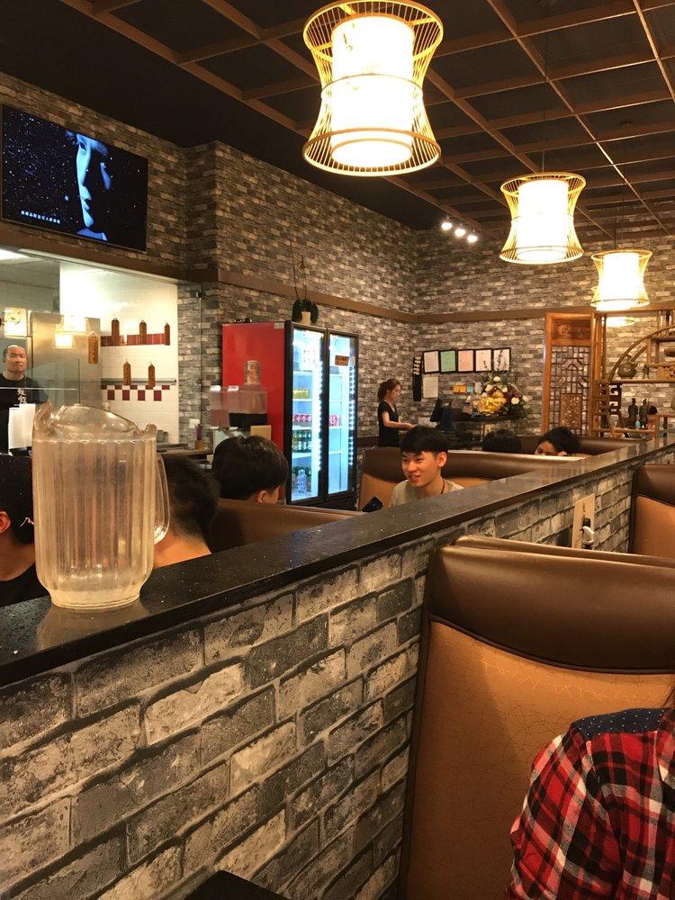 Shan xi magic kitchen 944 foto 39 s 519 reviews chinees for Magic kitchen menu