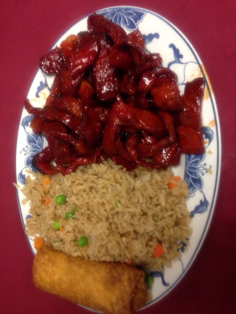 Wok N Grille 31 Reviews Chinese 5311 S Miami Blvd