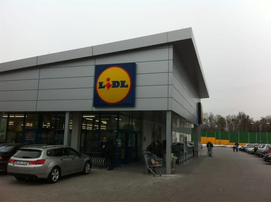 lidl discounter ul ksi cia boles awa 1a bemowo warschau polen yelp. Black Bedroom Furniture Sets. Home Design Ideas