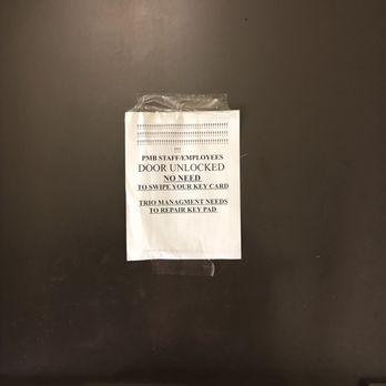Photo Of Trio Apartments Pasadena Ca United States This Door Was In