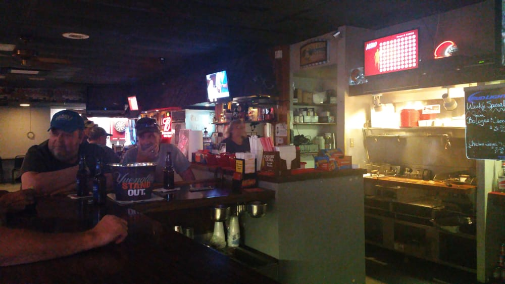 Paint Grill: 339 S Paint St, Chillicothe, OH