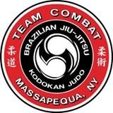 Team Combat Judo & Brazilian Jiu Jitsu: 1127 N Broadway, North Massapequa, NY