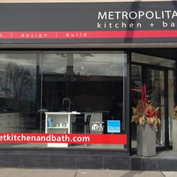 Photo Of METROPOLITAN Kitchen + Bath   Toronto, ON, Canada. Metropolitan  Kitchen And