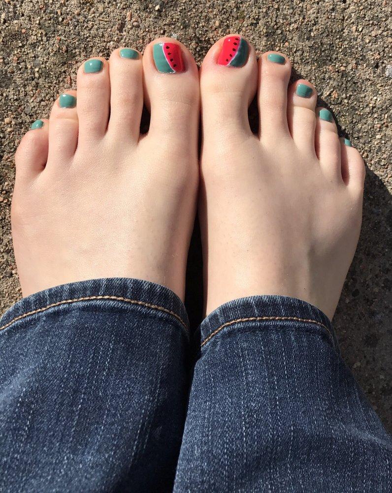 Bare Feet Spa: 6789 Bismark Rd, Colorado Springs, CO