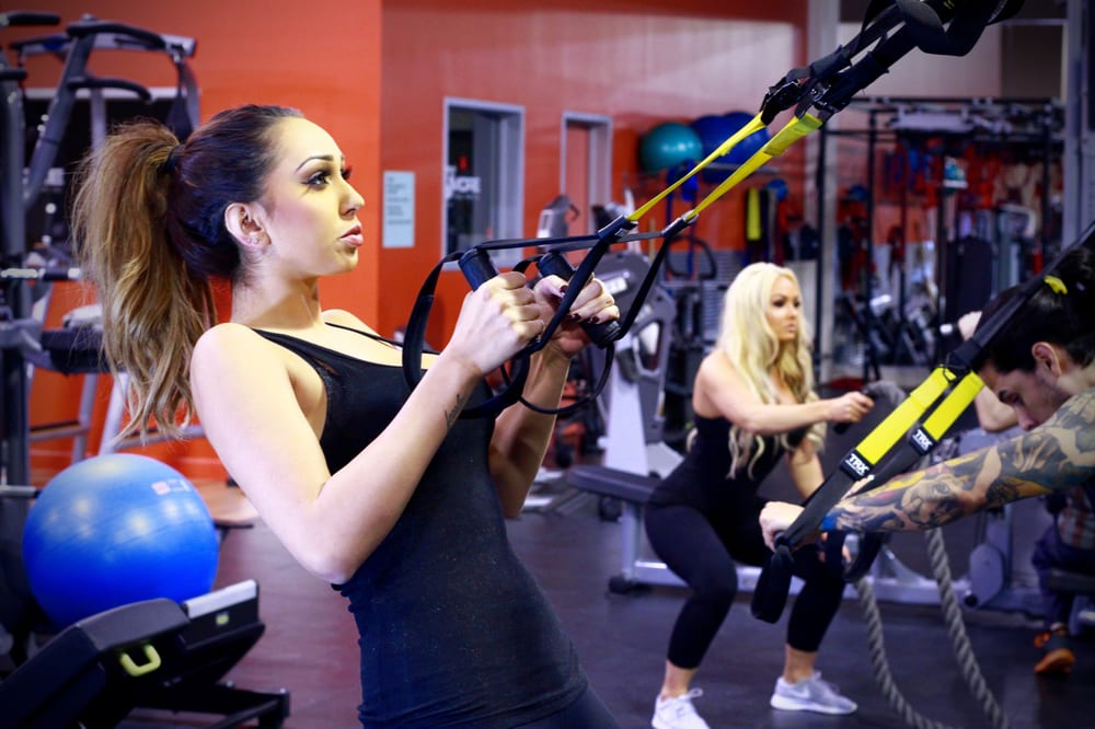 Our new gym is filled with state of the art equipment and for Gimnasio gym forma