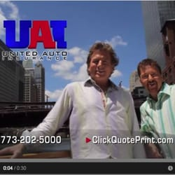 United Auto Insurance Phone Number