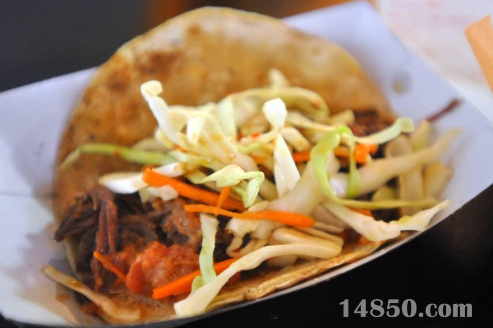 Luna Inspired Street Food Yelp