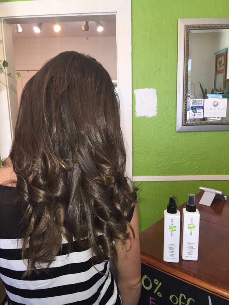 a31656116661f New Cote Hair Products make hair shine and curl beautifully. - Yelp
