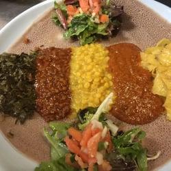 Ad Nazret Ethiopia Restaurant
