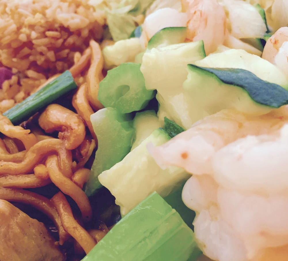 Full House Chinese Restaurant Fremont Ca