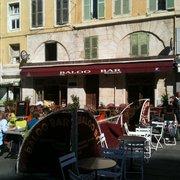 Baloo Bar - Marseille, France
