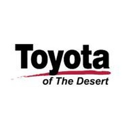 Toyota Of The Desert >> Toyota Of The Desert 47 Photos 208 Reviews Auto Repair 68