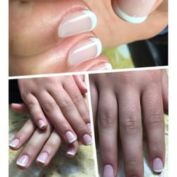 Jenny nails 287 photos 46 reviews nail salons 420 for A list nail salon bloomfield nj
