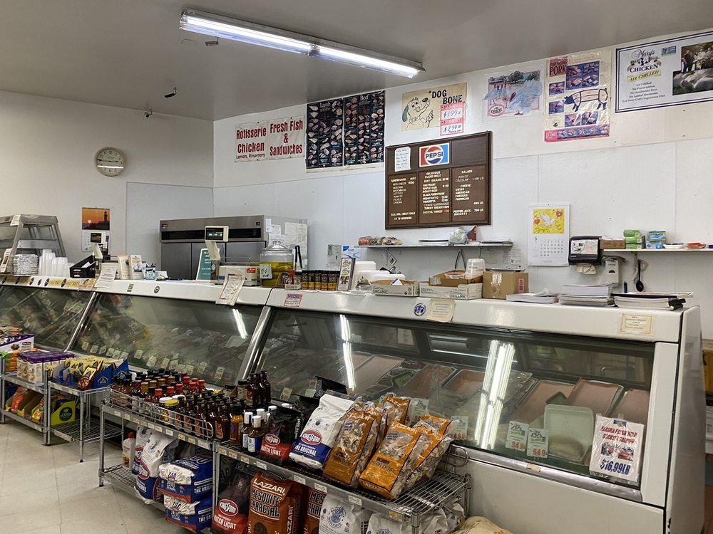 Colusa Market: 406 Colusa Ave, Kensington, CA