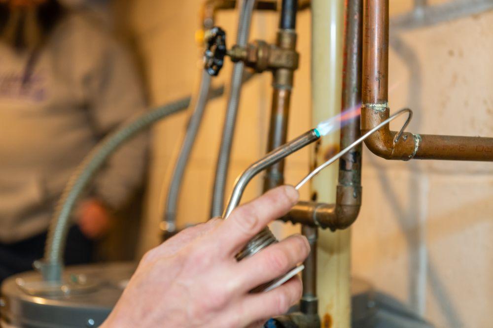 Cloquet Plumbing and Heating: 332 3rd St, Cloquet, MN