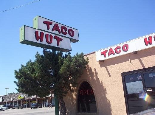 Mexican Food Hutchinson Ks