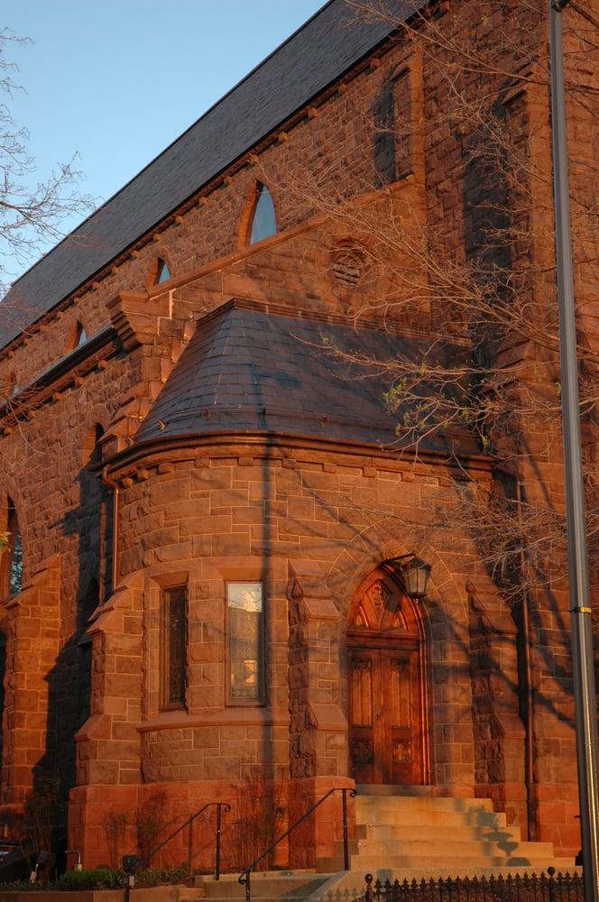St. Joseph Catholic Church on Capitol Hill: 313 2nd St NE, Washington, DC, DC