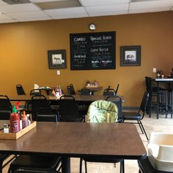 Photo Of Pho Deli Winder Ga United States Cute Little Place