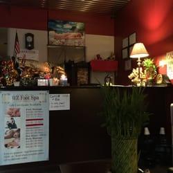 Flower Spa San Antonio