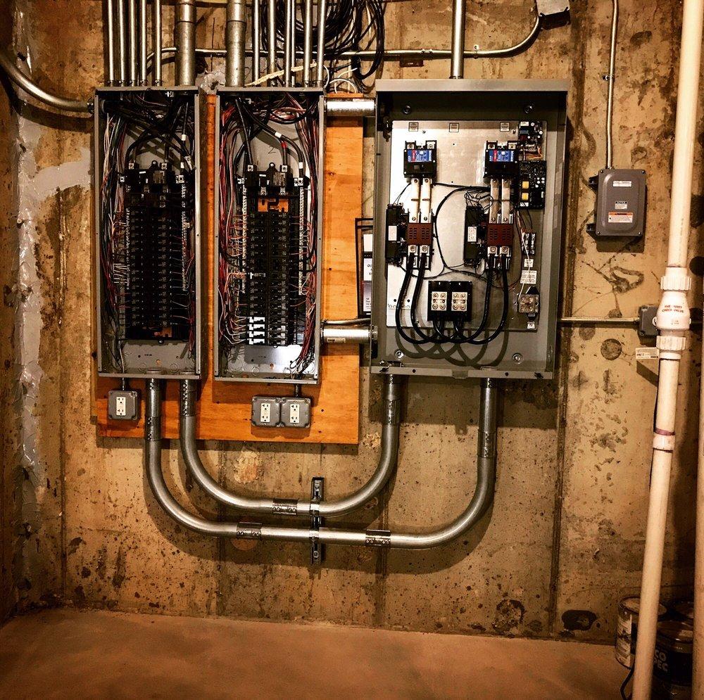 Tully Electric: Carol Stream, IL