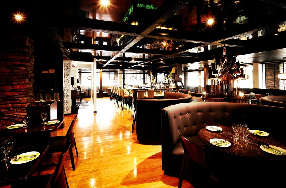 Thai Restaurants Redmond Wa