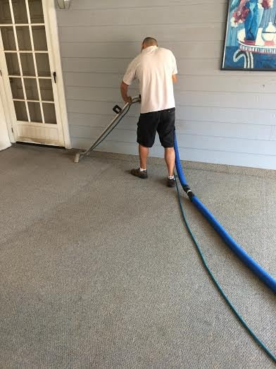 All Pro Carpet Steamers