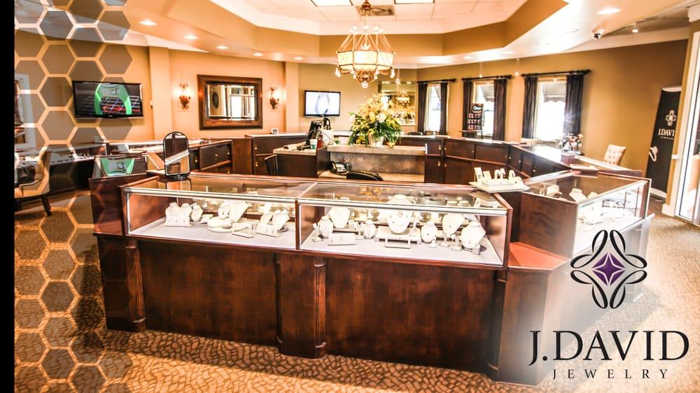 J David Jewelry
