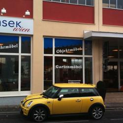 St Karasek Co Mobilya Mağazaları Steinergasse 32 Liesing