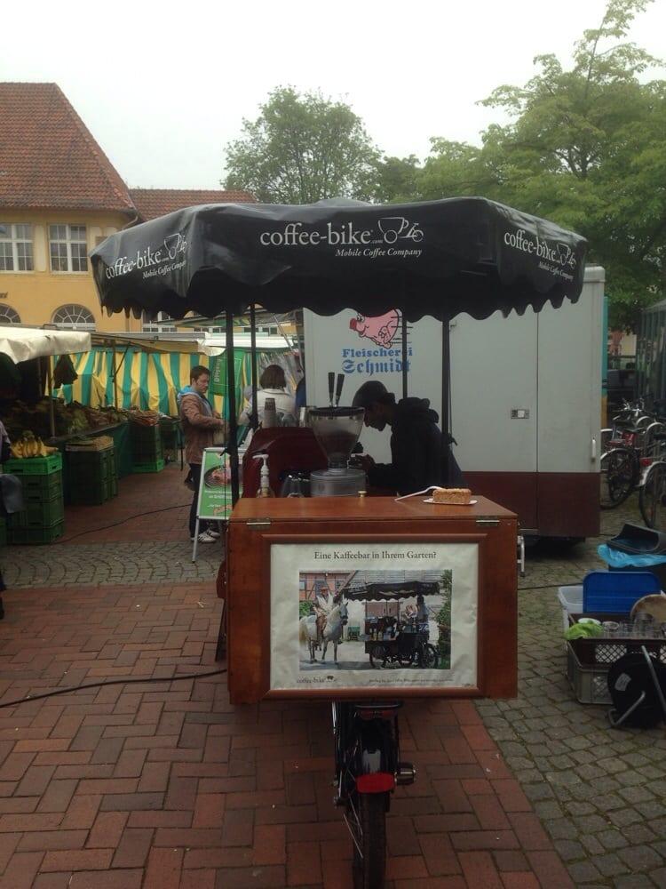 coffee bike auf dem siggi food truck rolandstr bielefeld nordrhein westfalen germania yelp. Black Bedroom Furniture Sets. Home Design Ideas