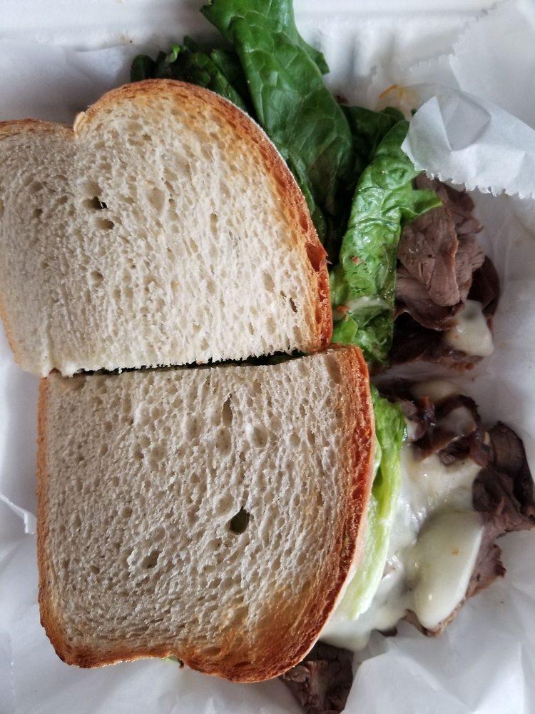 Peachtree Sandwich Company: 4461 E Genesee St, Dewitt, NY