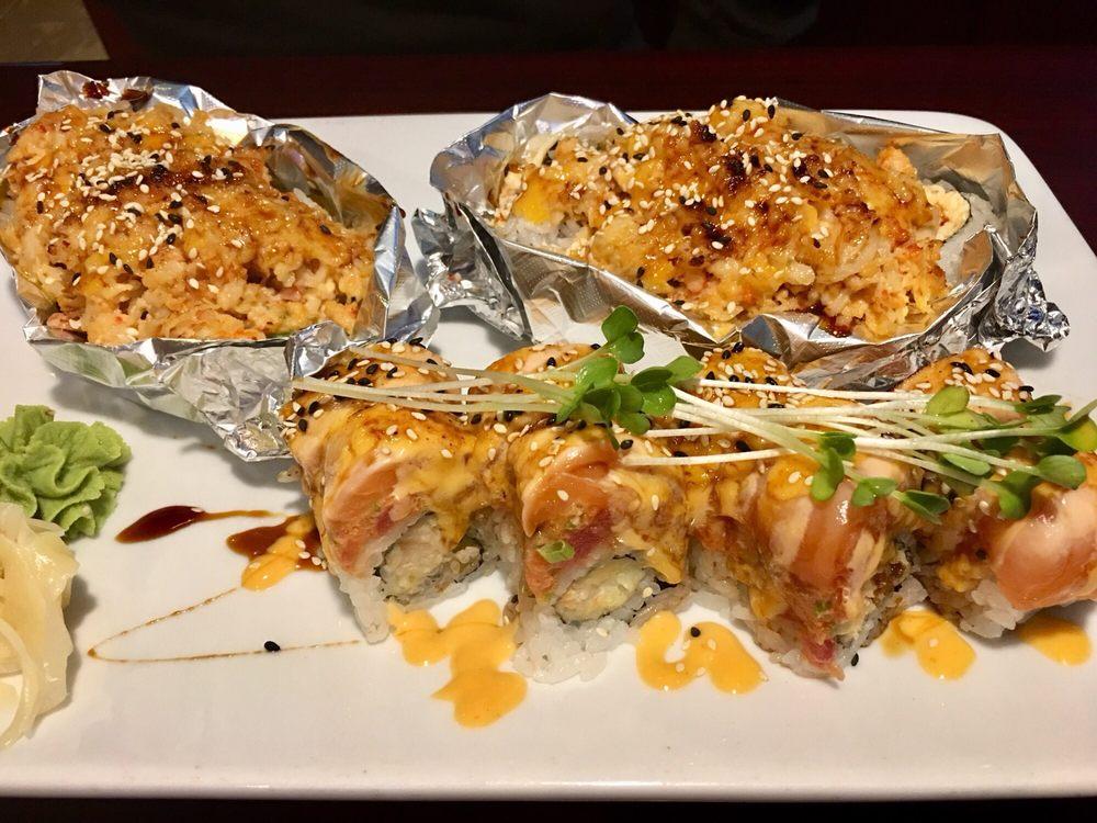 3d5a61440 Shogun Japanese Steakhouse & Sushi Bar - Japanese - 49 Photos & 61 ...