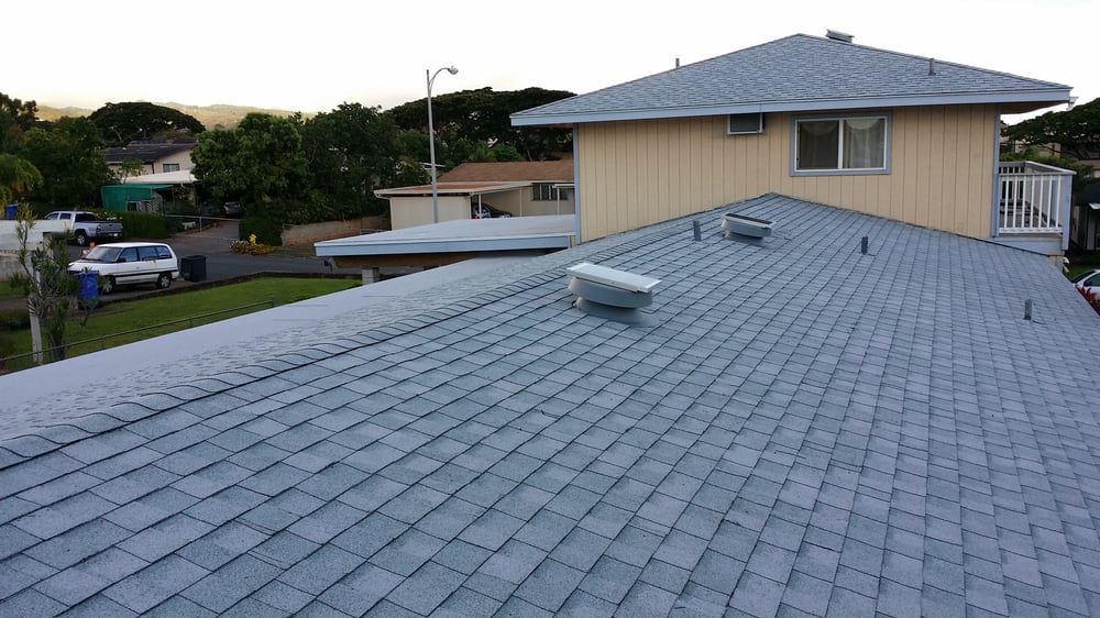 Aloha Roofing Roofing 1635 Leilani St Kalihi