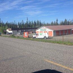 Photo Of U Haul Moving Storage North Fairbanks Ak