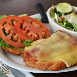 Photo Of Egg Harbor Cafe Schaumburg Il United States Malibu