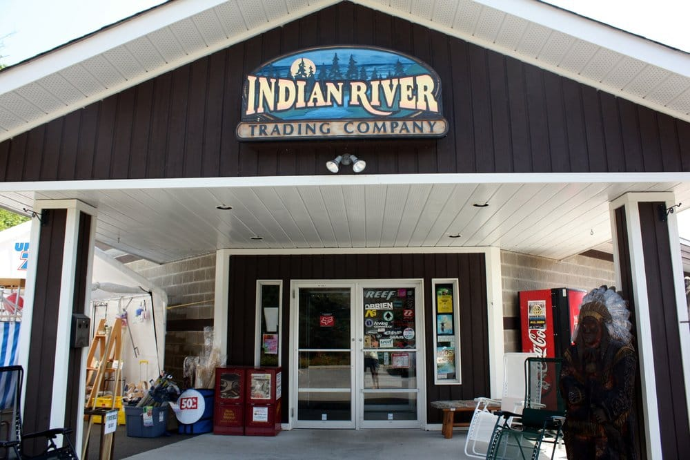 Indian River Trading