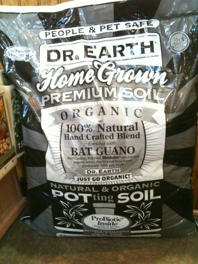 Don T Miss Out On This Black Label Potting Soil From Dr