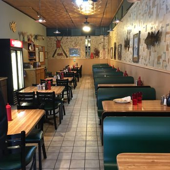 Photo Of Outdoorsman Cafe Walker Mn United States